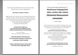 """Arbeitsbuch digital """"Erfolgsbewusstsein entwickeln"""" als PDF - für kurze Zeit als Aktionspreis"""