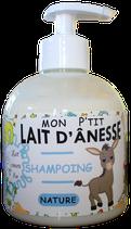 Mon P'tit shampoing - Nature