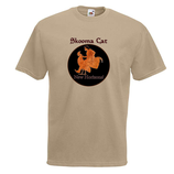 Skooma Cat - New Horizons! T-Shirt