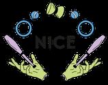 NICE Jonglierfestival + Artistenshow (Jugend)