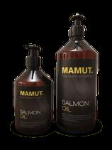 MAMUT Salmon Oil