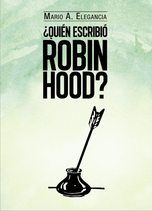 ¿Quién escribió Robin Hood?