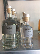 Drübel (Grappa) Cuvée