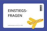 """PDF """"Einstiegsfragen"""""""