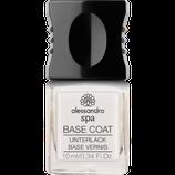 Base Coat 10ml  Coconut Oil Unterlack