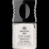 Top Coat 10ml Coconut Oil Überlack