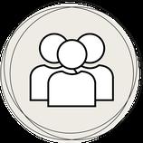 Individueller Schminkworkshop für 3-4 Personen