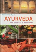 Ayurveda - Mein Handbuch für ein gesundes Leben