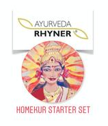 Ayurveda Rhyner ® - HomeKur Starter Set