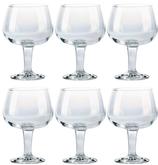 Gin Glas / Kelch im 6er Set