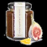 Feigensenf mit Honig