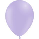Ballon PASTEL Matte Lavande 28cm