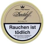DAVIDOFF Pfeifentabak Royalty