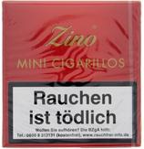 Zino Red Line Mini Cigarillos