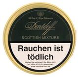 Davidoff Pfeifentabak Scottish Mixture