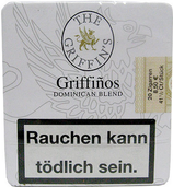 The Griffin's Cigarillos Griffiños