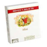 Romeo y Julieta Mini Zigarillo