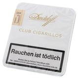 Davidoff Club Cigarillos