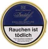 Davidoff Pfeifentabak English Mixture