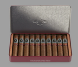 Davidoff of Geneva - Zino Platinum Crown Series Limited Edition 2020 Zigarre
