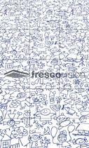 Deckenbild Produkt 32 für Rasterdecken/Systemdecken