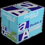 Double A Everyday Paper 1 doos à 2.500 vel A4 - 70 grams