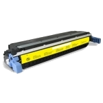 HP 645A / C9732A toner geel (eigen lijn)