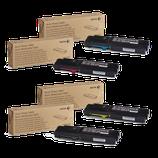 Xerox bundel aanbieding: 106R02232, 2229, 2230, 2231 (eigen lijn)