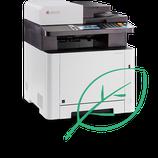 Kyocera ECOSYS M5526cdw A4 kleursysteem