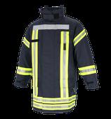 Damen Feuerwehr-Überjacke HUPF T1 09/06