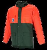 Schnittschutz-Jacke