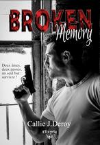 Broken memory  (Callie J.Deroy)
