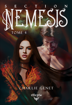 Section Nemesis - Tome 4 (Charlie Genet)