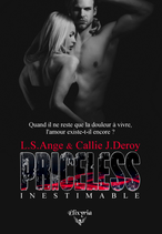 Priceless - Inestimable  (L.S.Ange & Callie J.Deroy)