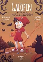 Galopin prépare Halloween (Stéphane Soutoul et Audrey Lozano)