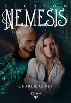 Section Nemesis - Tome 2 (Charlie Genet)