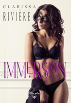 Immersion (Clarissa Rivière)