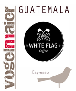 White Flag - Espresso