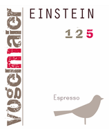 Einstein 125 Espressomischung