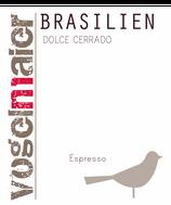 "Brasilien ""Dolce Cerrado"" - Espresso"