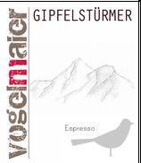 Gipfelstürmer - Espressomischung