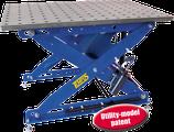 3D-welding table flex SST 65-105/35S off ST52