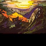 Kunstwerk: Akt Landschaft