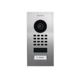 DoorBird IP Video Türstation D1101V Unterputz