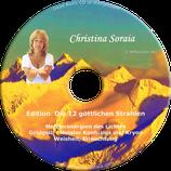 GS03 goldgelb | Anleitung von Oben