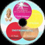 GSi03 instrumental | lila gold pfirsich rot