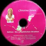 GS04 magenta | Jesus Christ superstar