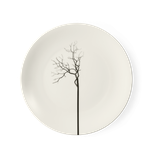 Dibbern - Fine Bone China - Black Forest - Speiseteller
