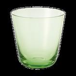 Dibbern Glas - Capri - grün