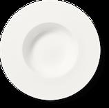 Dibbern - Fine Bone China - Pure - Pastateller / Teller tief breiter Rand
